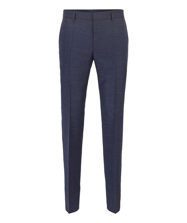 Slim-Fit Dress Pants picture 1