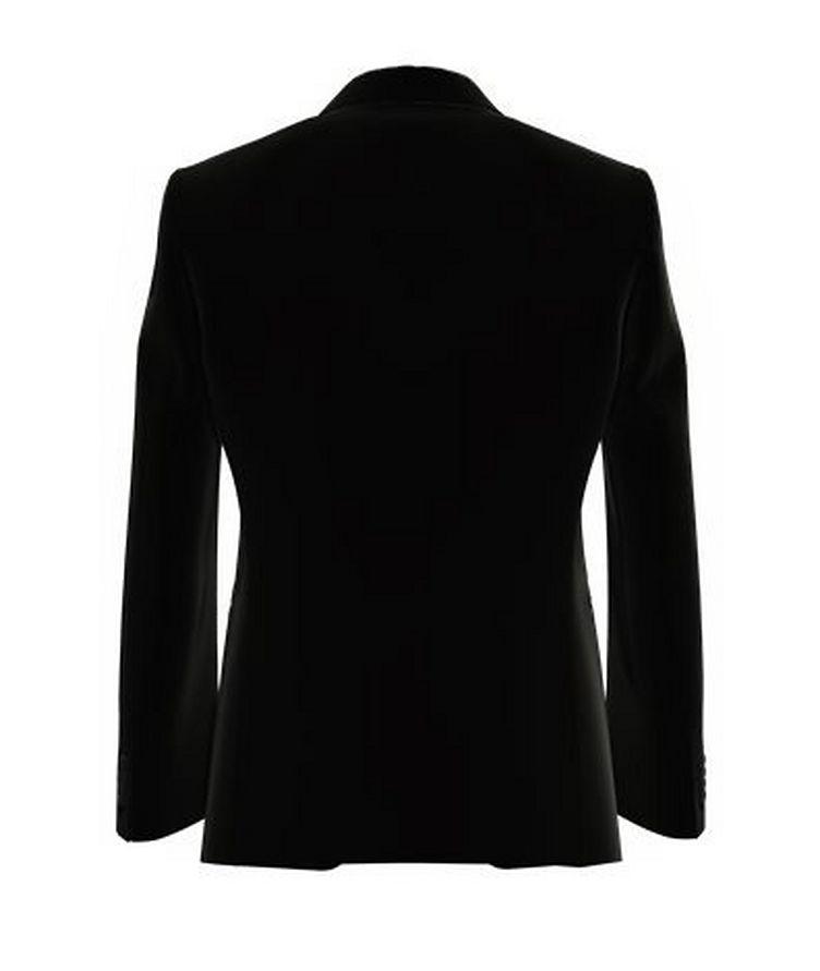 Helward4 Slim-Fit Velvet Tuxedo Jacket image 1
