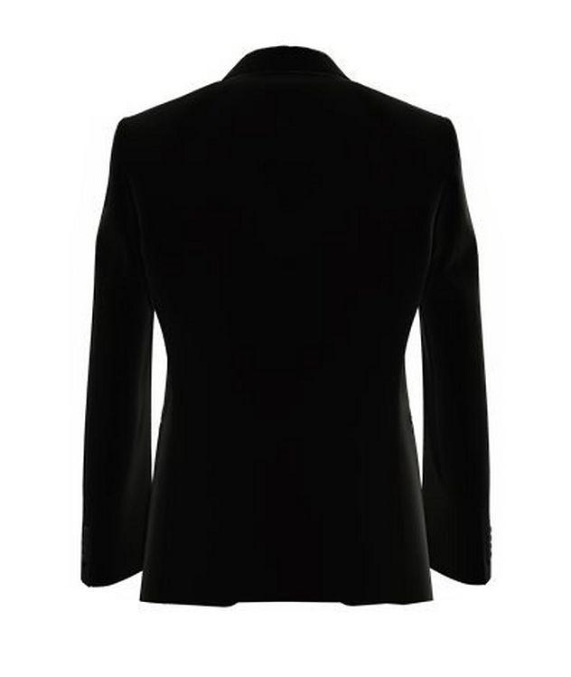Helward4 Slim-Fit Velvet Tuxedo Jacket picture 2
