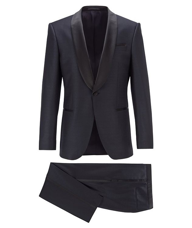Henry3/Glow2 Slim-Fit Tuxedo picture 1