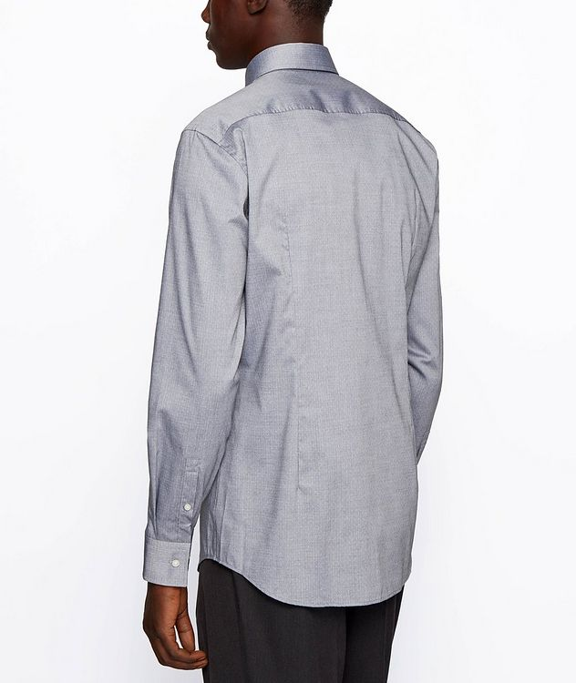 Dotted Dress Shirt picture 3