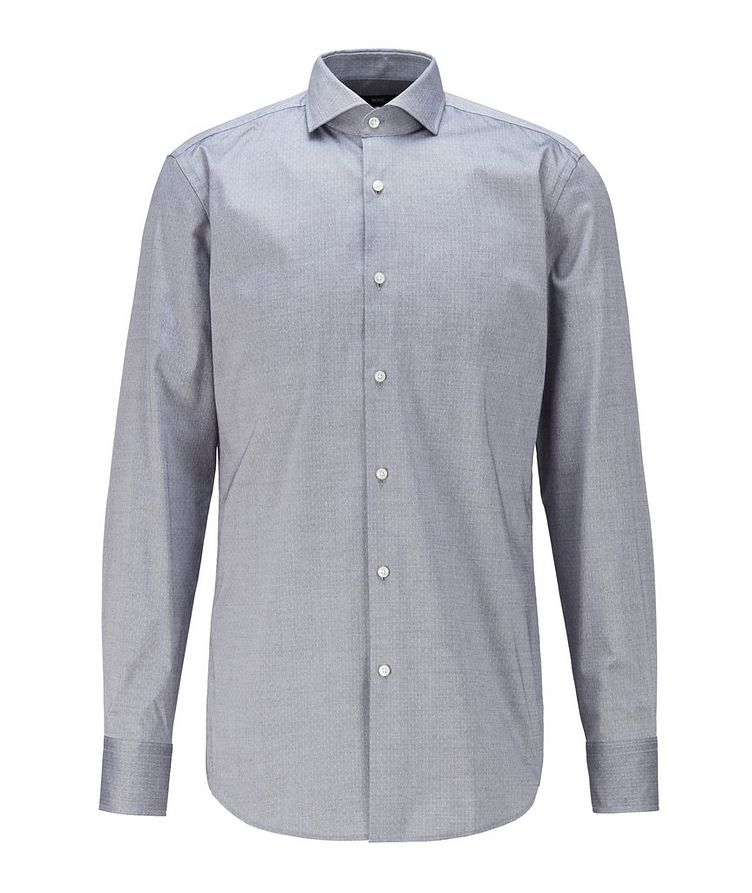 Dotted Dress Shirt image 0