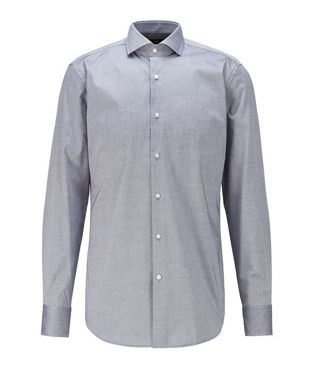 Dotted Dress Shirt picture 1
