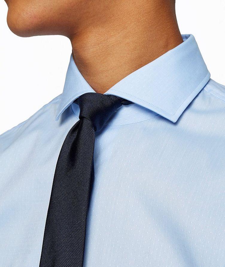 Dotted Dress Shirt image 3
