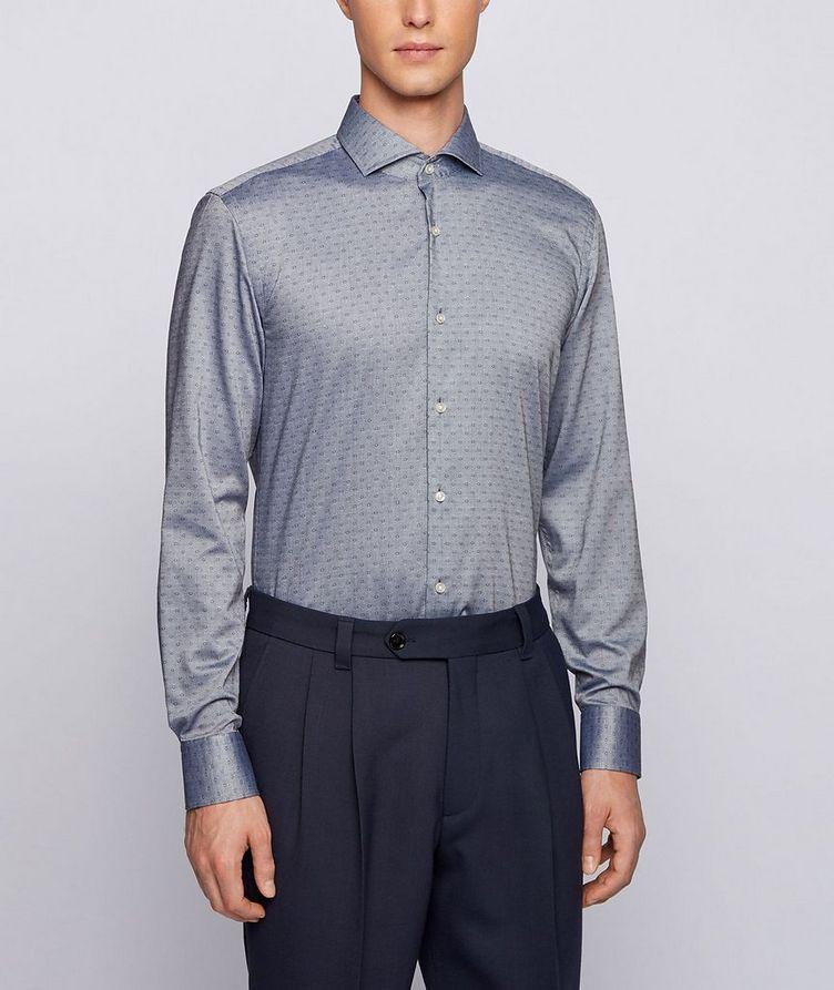 Oxford Cotton Dress Shirt image 1