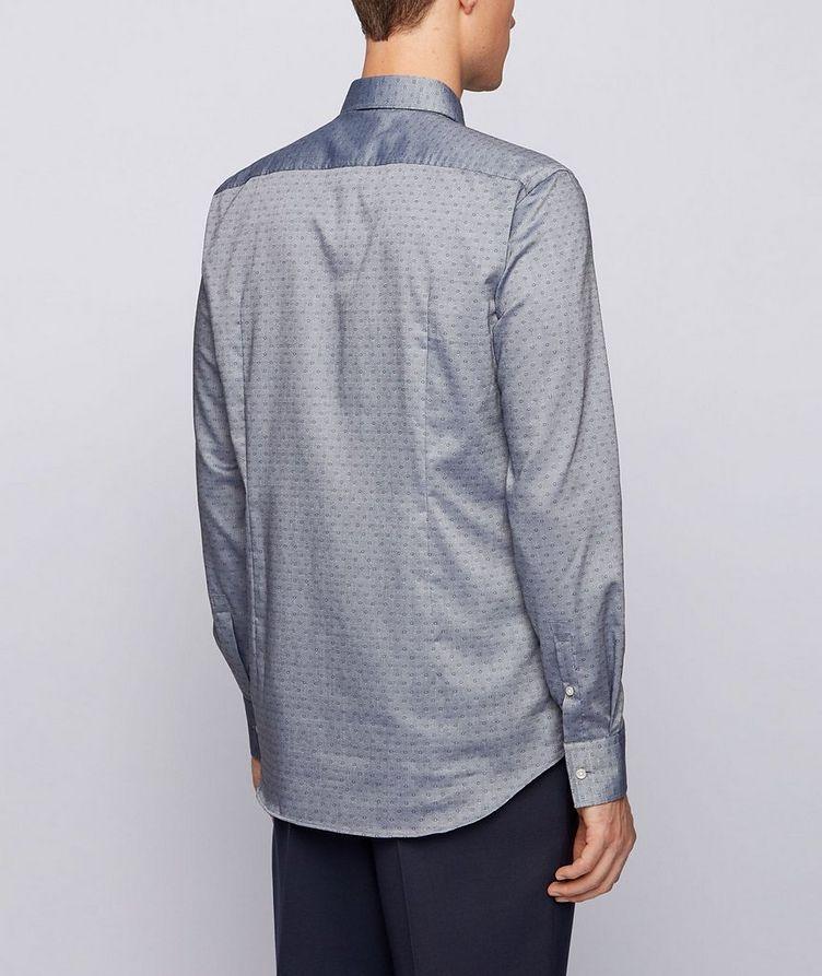 Oxford Cotton Dress Shirt image 2