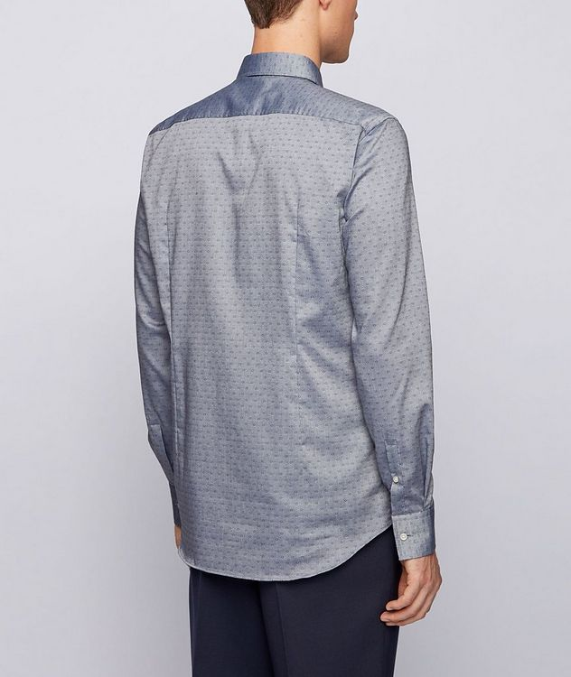 Oxford Cotton Dress Shirt picture 3