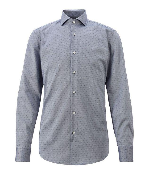 Oxford Cotton Dress Shirt picture 1