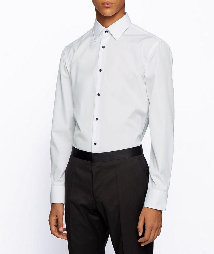 Slim-Fit Easy-Iron Dress Shirt image 2