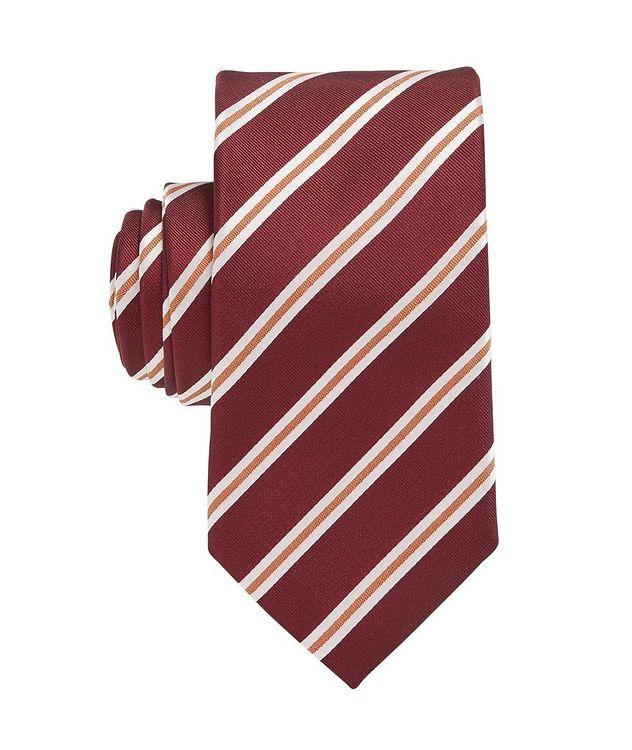 Striped Tie picture 2