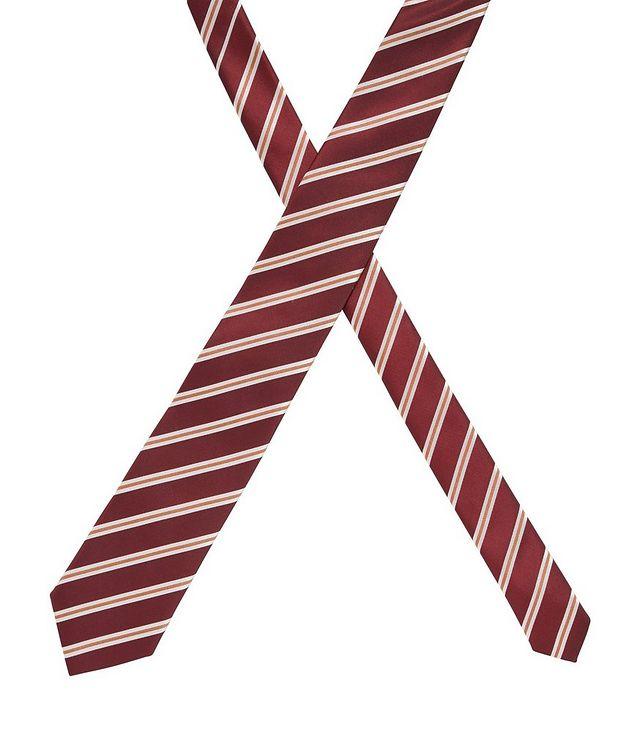 Striped Tie picture 3