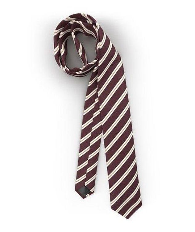 Striped Tie picture 1