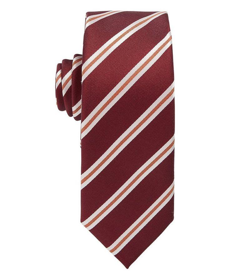 Striped Tie image 1