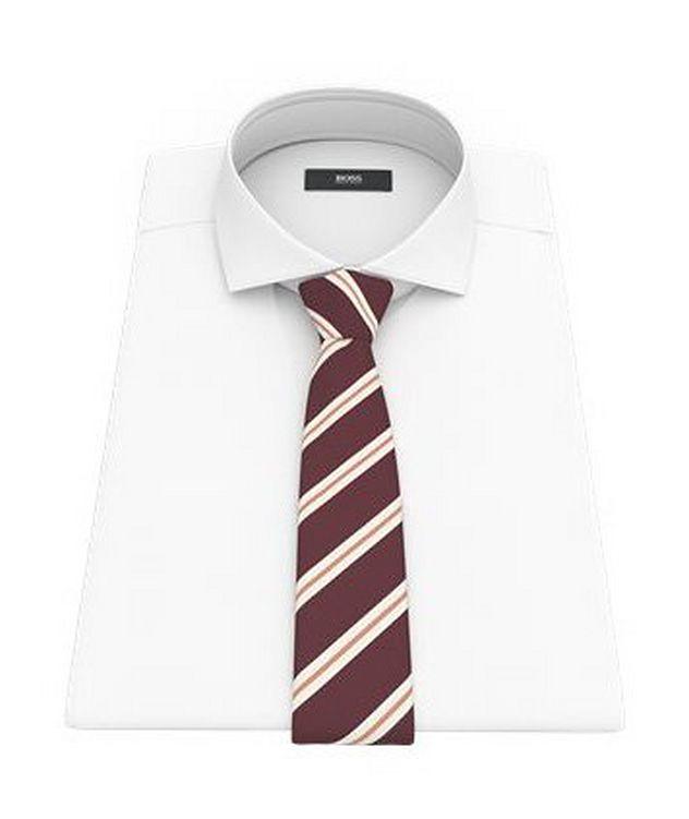 Striped Tie picture 4