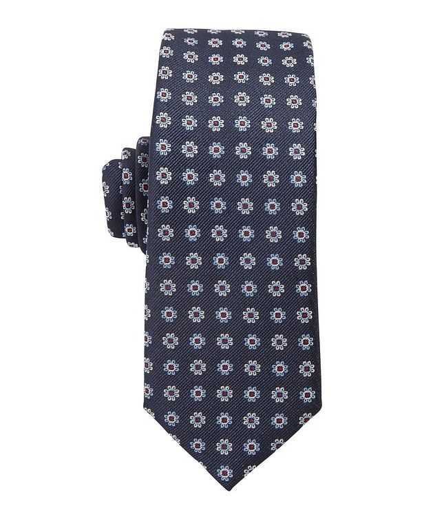 Printed Tie picture 2