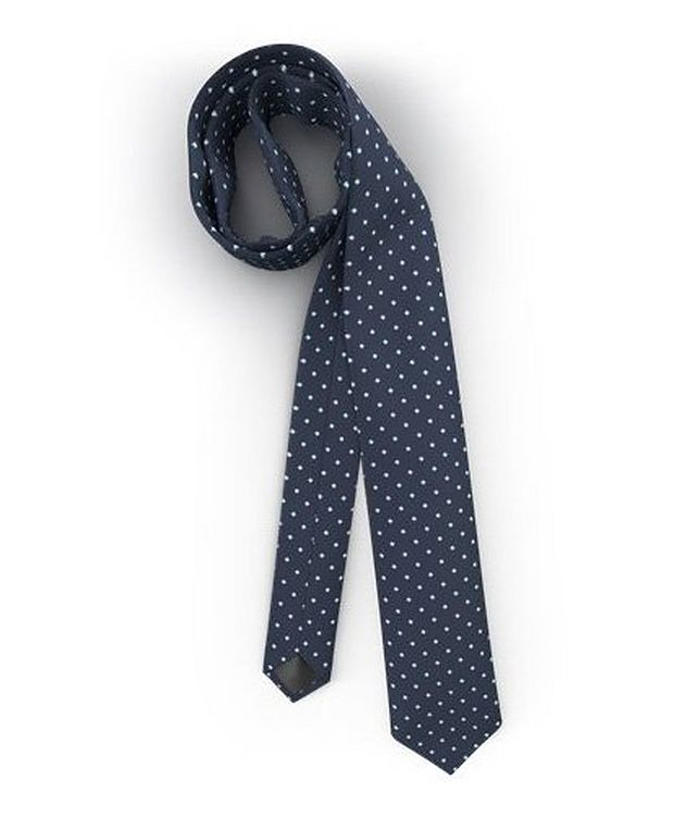 Printed Tie picture 1