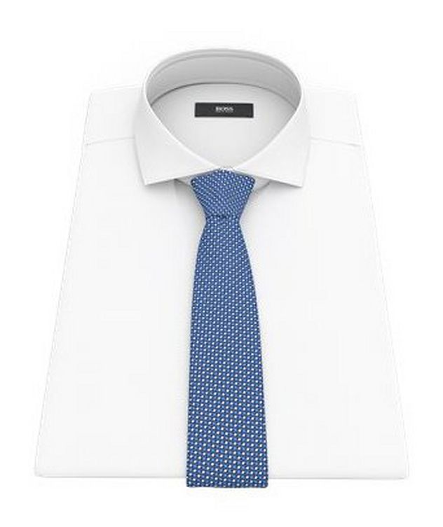 Printed Tie picture 4