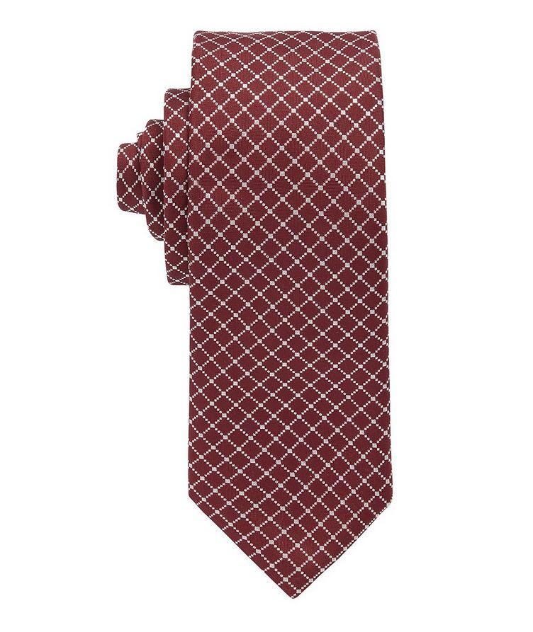 Cravate imprimée image 1