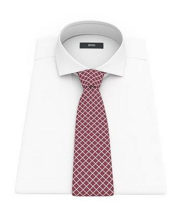Cravate imprimée picture 4