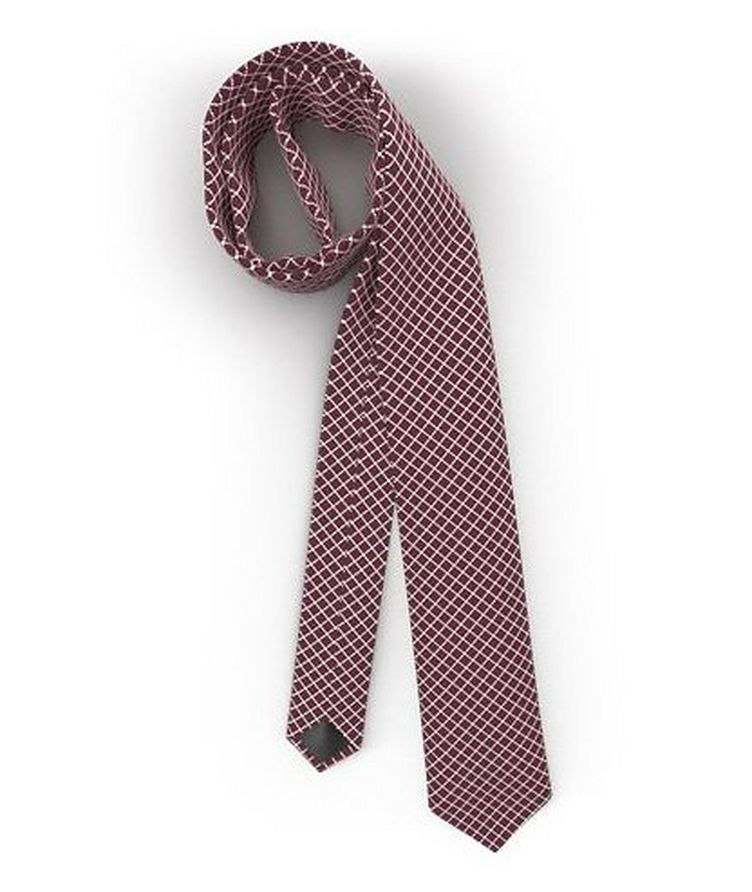 Cravate imprimée image 0