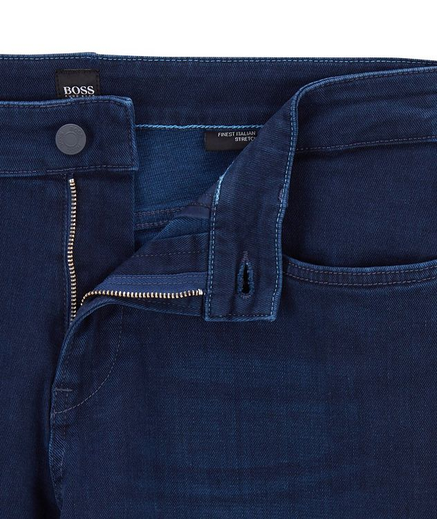 Delaware3 Slim-Fit Jeans picture 2
