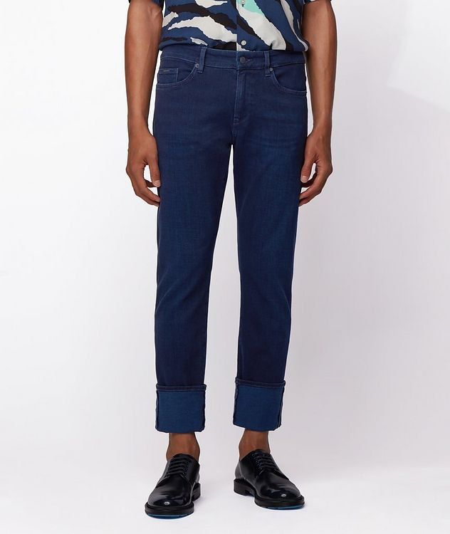 Delaware3 Slim-Fit Jeans picture 3
