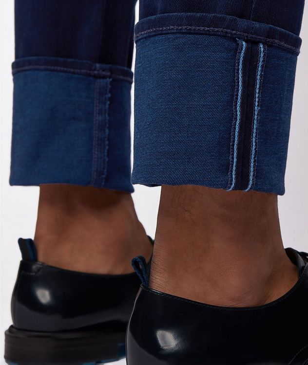 Delaware3 Slim-Fit Jeans picture 5