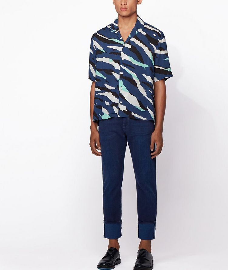 Delaware3 Slim-Fit Jeans image 5