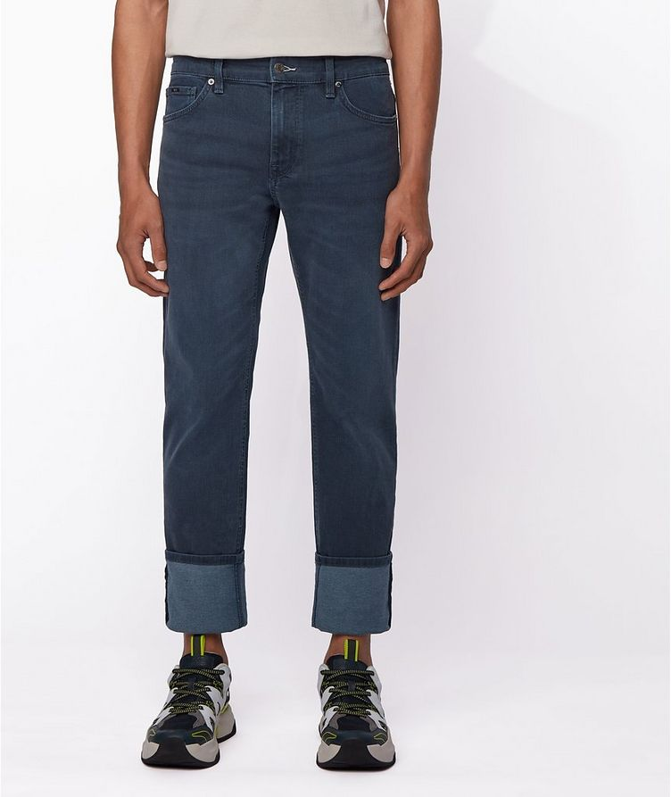 Maine3 Straight-Fit Jeans image 2