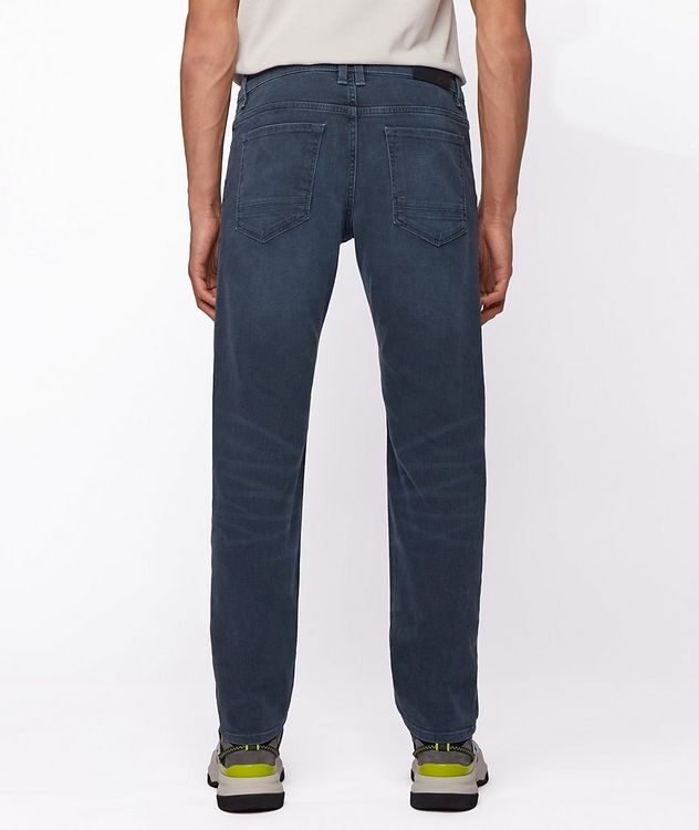 Maine3 Straight-Fit Jeans picture 4