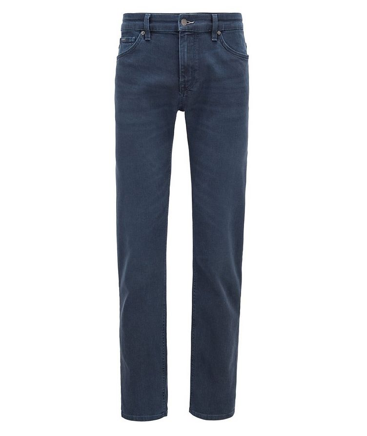 Maine3 Straight-Fit Jeans image 0