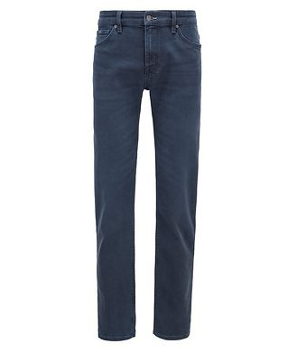 BOSS Maine3 Straight-Fit Jeans