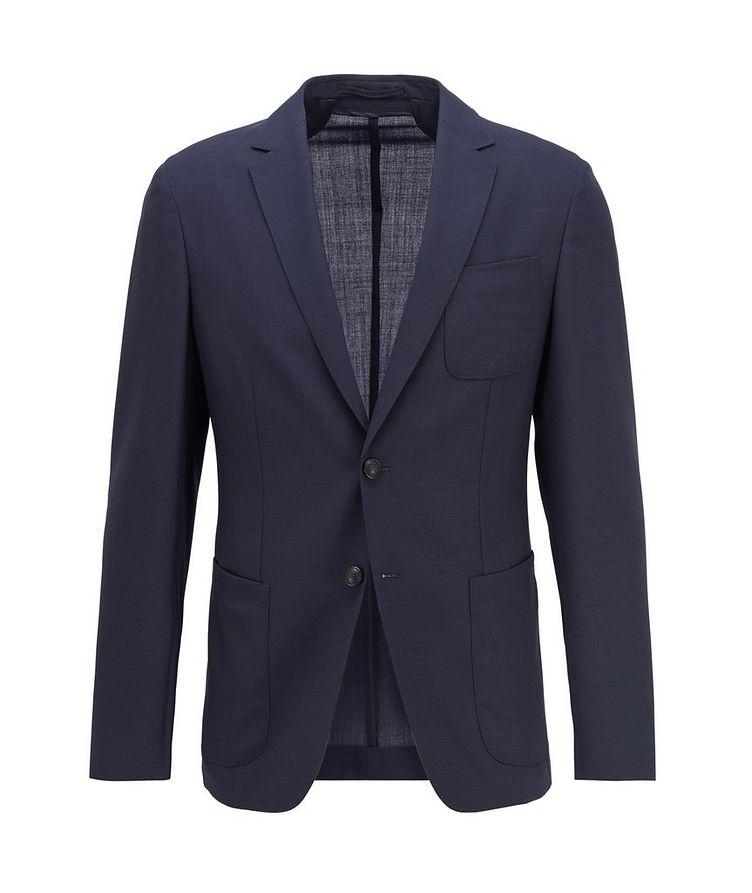 Nolvay Slim-Fit Sports Jacket image 0