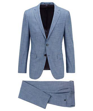 BOSS Novan6/Ben2 Slim-Fit Suit