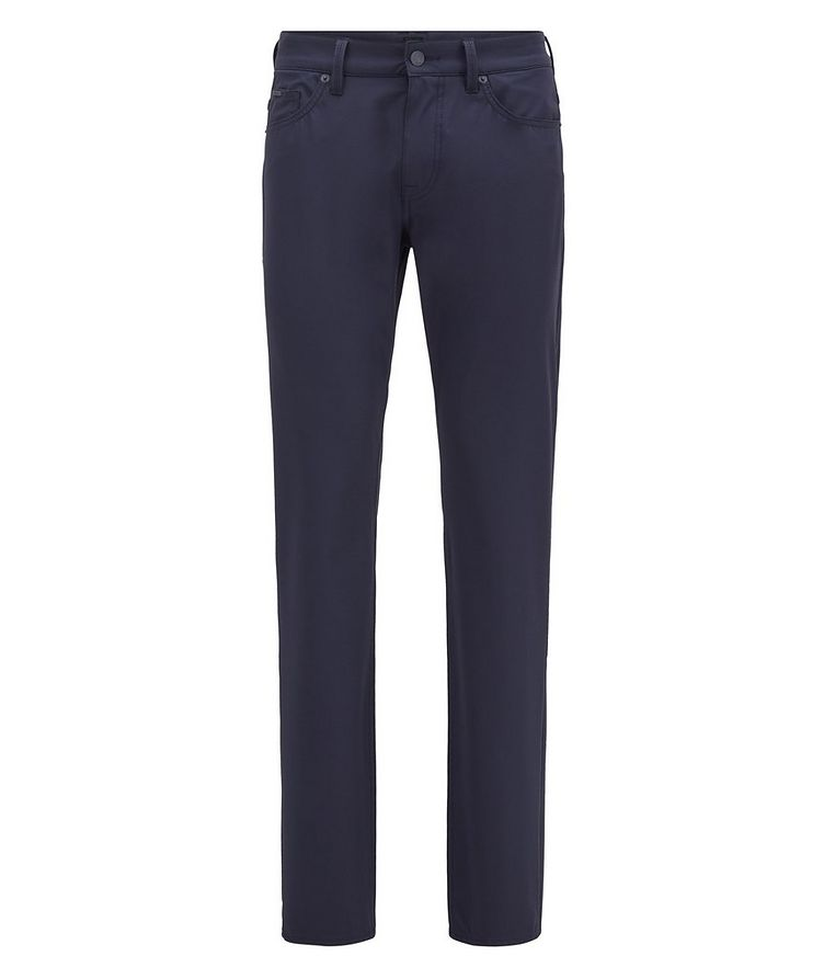 Delaware3 Slim-Fit Technical-Stretch Jeans image 0