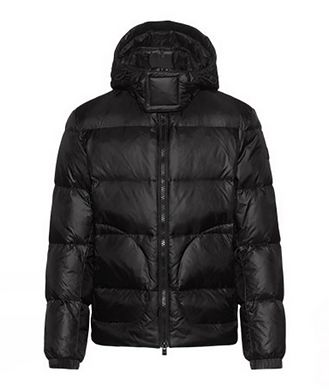 BOSS Dolera Water-Repellent Puffer Jacket