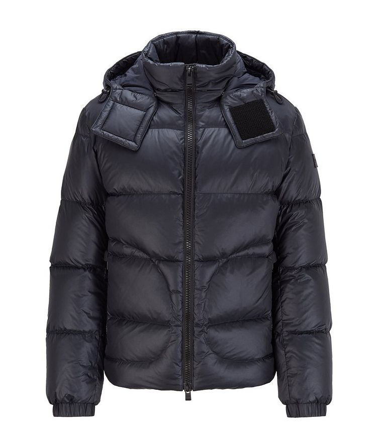 Dolera Water-Repellent Puffer Jacket image 0