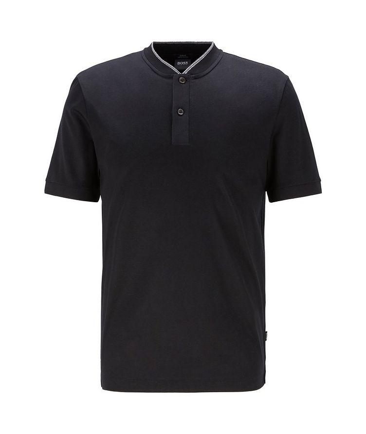 Mercerized-Cotton Polo image 0
