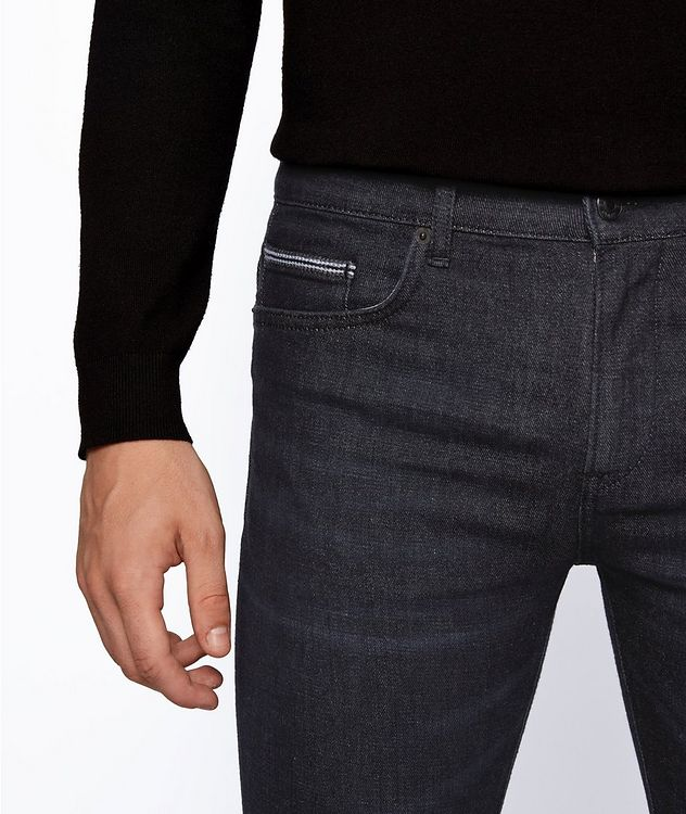 Delaware3 Slim-Fit Jeans picture 6