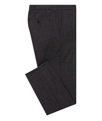 BOSS Pantalon habillé Garo en laine de coupe amincie
