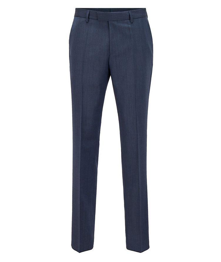 Lenon2 Stretch-Wool Pants image 0