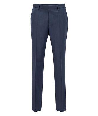 BOSS Pantalon Lenon2 en laine