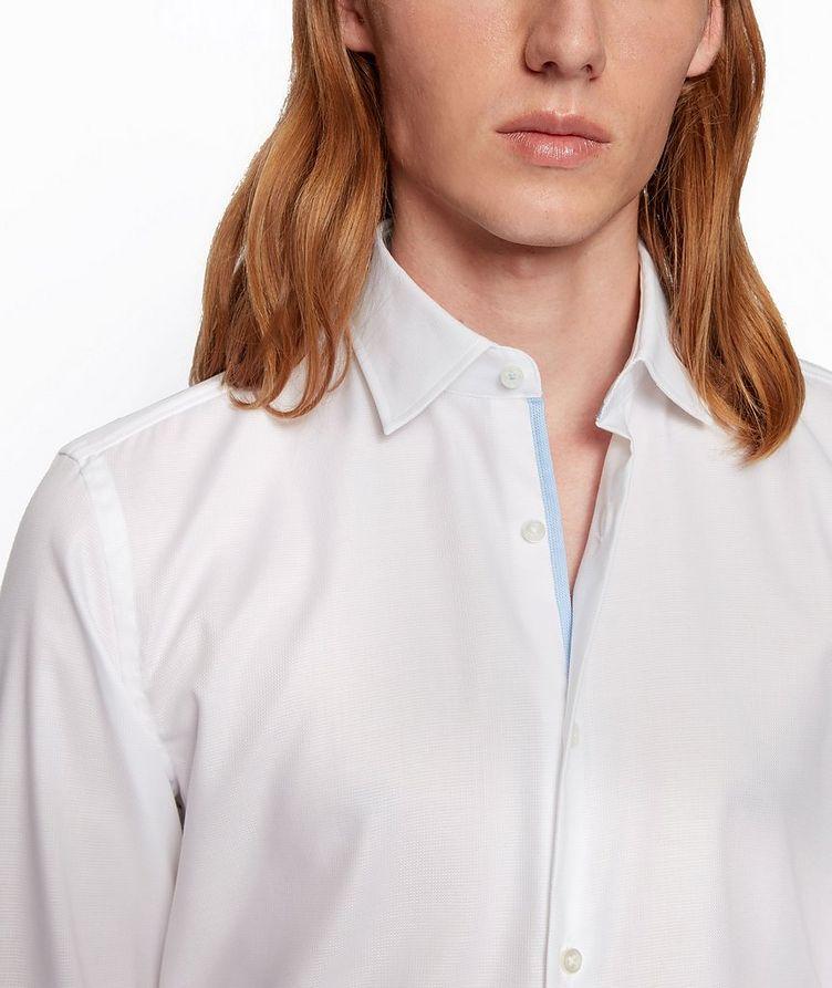 Slim-Fit Easy-Iron Dress Shirt image 3