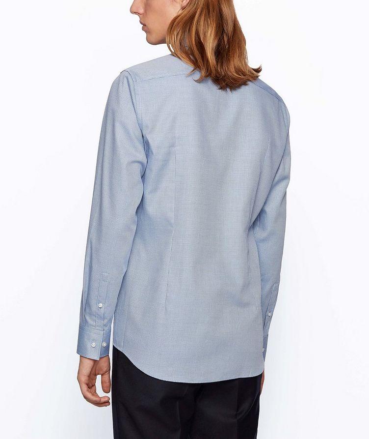 Slim-Fit Two-Tone Dress Shirt image 2
