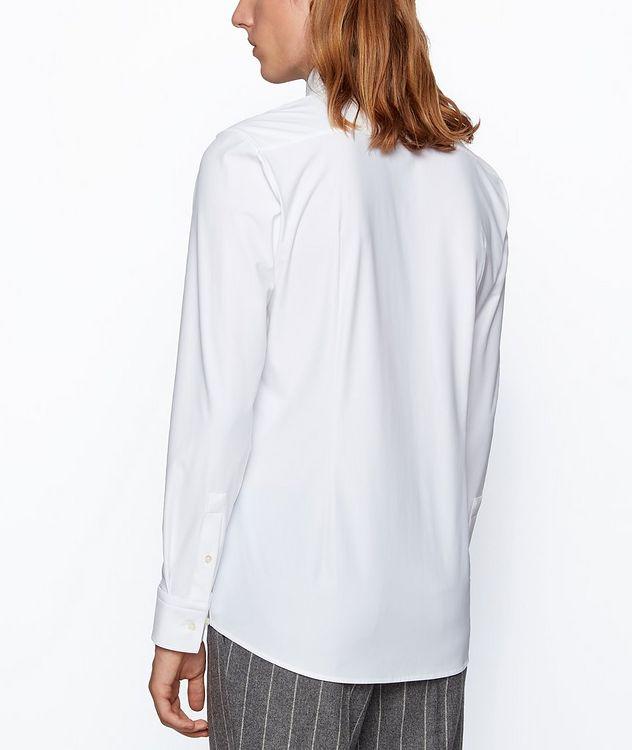 Slim-Fit Performance Dress Shirt  picture 3