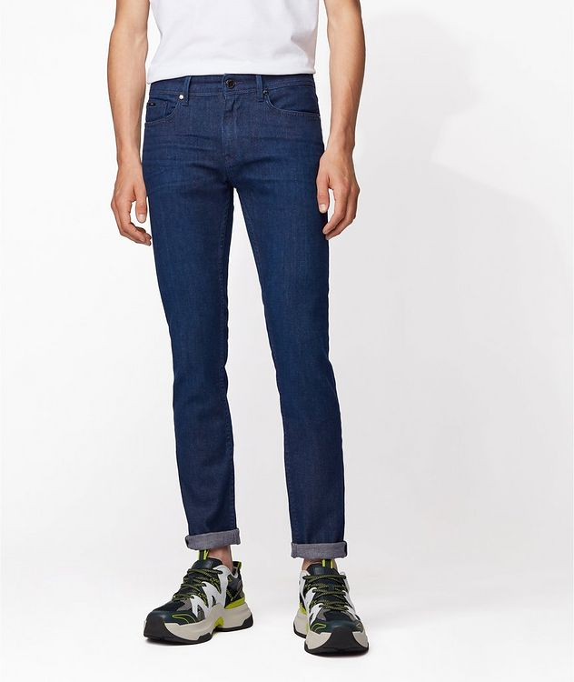 Charleston3 Slim-Fit Jeans picture 3