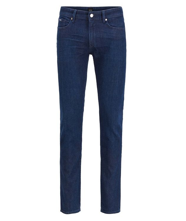 Charleston3 Slim-Fit Jeans picture 1