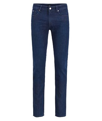 BOSS Charleston3 Slim-Fit Jeans