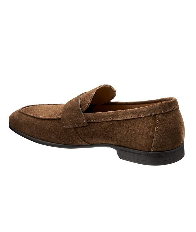 Suede Loafers picture 2