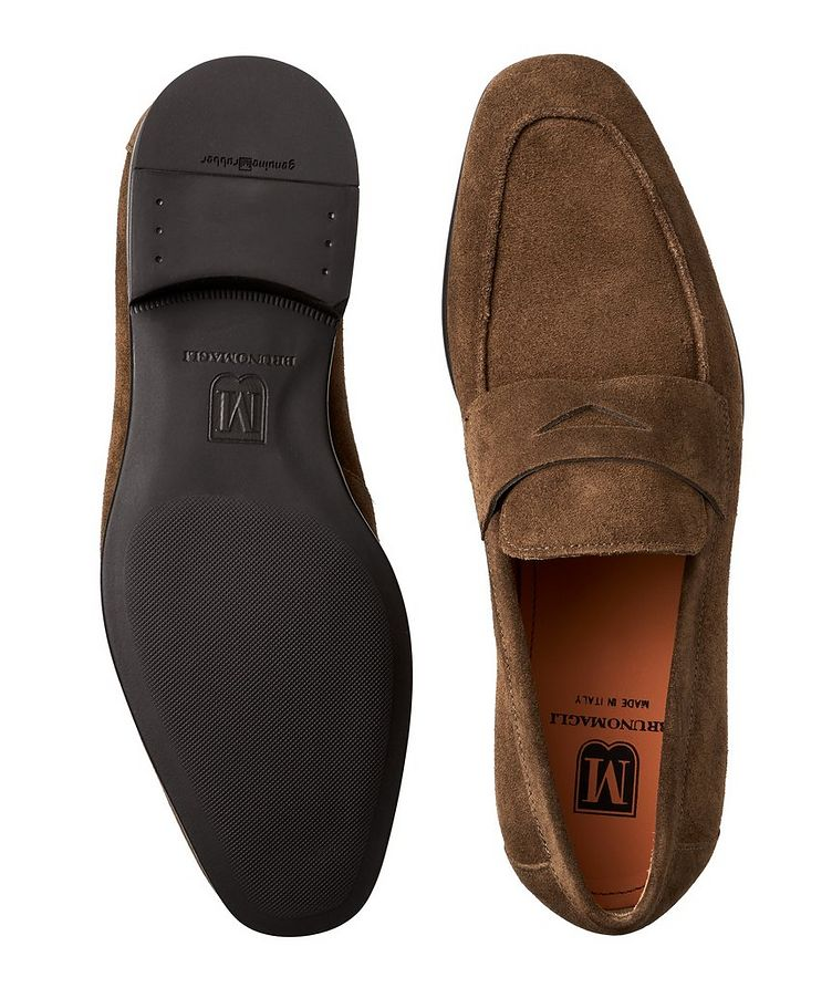 Suede Loafers image 2